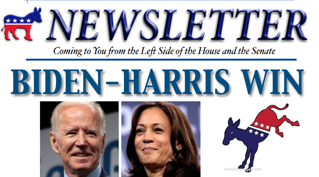 Democrat Newsletter